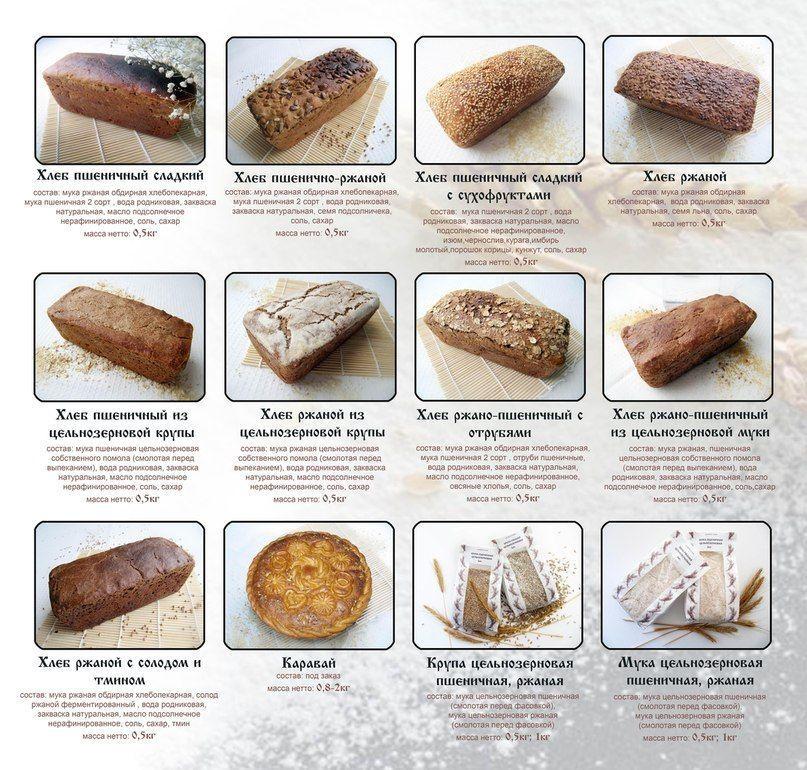 Где купить бездрожжевой хлеб в воронеже